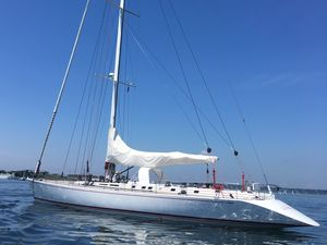 Used Swan 86 Cruiser Sailboat For Sale