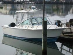 Used Northcoast 24 Sports Fishing Boat For Sale