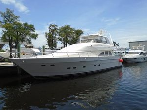 Used Neptunus 70 Motoryacht Motor Yacht For Sale