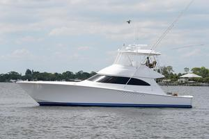 Used Viking 55 Convertible Fishing Boat For Sale