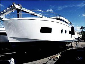Used Van Der Heijden Motor Yacht For Sale