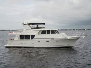 Used Symbol 55 Classic Motor Yacht For Sale