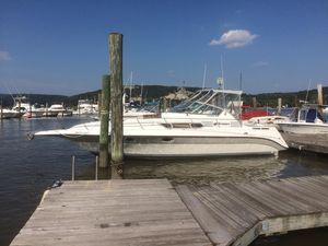Used Cruisers Sea Devil Cruiser Boat For Sale