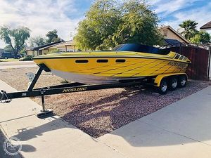 Used Nordic Boats Venture High Performance Boat For Sale