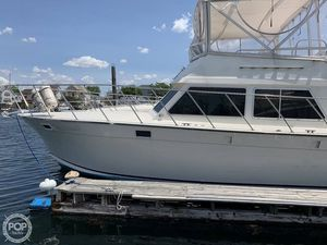 Used Luhrs 38 Sports Fishing Boat For Sale