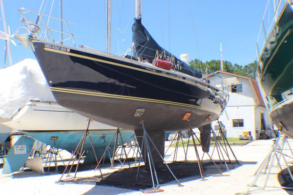 Used Cs 40 Racer and Cruiser Sailboat For Sale