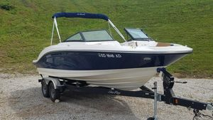 Used Sea Ray 210 SPX Other Boat For Sale