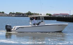Used Mako 282 Center Console Center Console Fishing Boat For Sale
