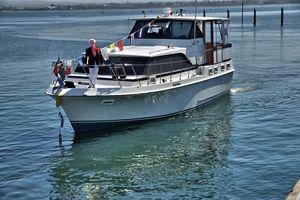 Used Bertram Aft Cabin Motor Yacht Motor Yacht For Sale