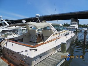 Used Sea Ray Express T-top Express Cruiser Boat For Sale