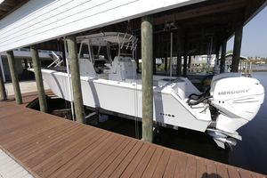 Used Onslow Bay 33 Tournament Edition Center Console Fishing Boat For Sale