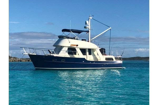Used Pacific Seacraft Aft Cabin Trawler Boat For Sale