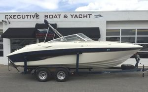 Used Caravelle 240 Cuddy Cabin Cuddy Cabin Boat For Sale