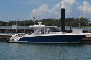 Used Tiara Sport 38 LS Center Console Fishing Boat For Sale