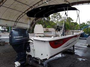 Used Carolina Skiff 178 DLV Center Console Fishing Boat For Sale