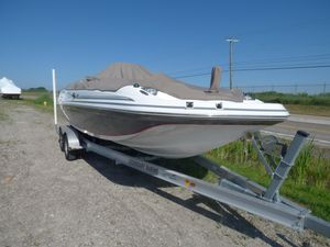 Used Hurricane Center Console 211 OB Center Console Fishing Boat For Sale
