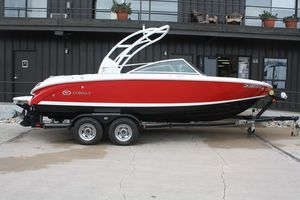 Used Cobalt 220S High Performance Boat For Sale