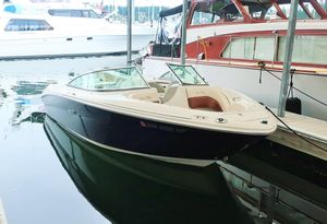 Used Sea Ray 220 Select Cruiser Boat For Sale