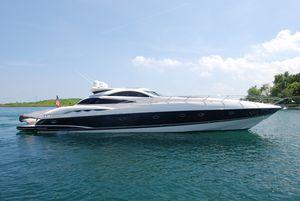 Used Sunseeker Predator 75 Cruiser Boat For Sale