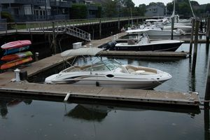 Used Sea Ray 240 Sundeck Sports Cruiser Boat For Sale