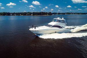 Used Sea Ray 58 Sedan Bridge Mega Yacht For Sale