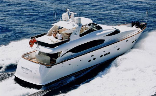 Used Maiora 24 Motor Yacht For Sale