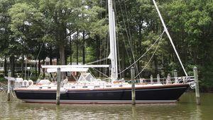 Used Little Harbor 53 Cruiser Sailboat For Sale