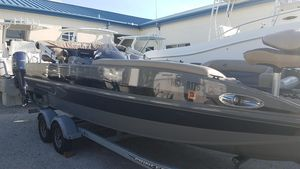 Used Princecraft Ventura 224 Bowrider Boat For Sale