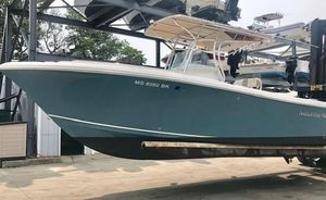Used Sailfish 2380 CC Center Console Fishing Boat For Sale