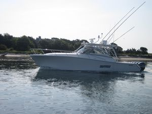 Used Jupiter 41 EX Express Cruiser Boat For Sale