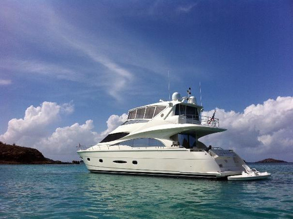 Used Marquis 65 Motor Yacht Motor Yacht For Sale