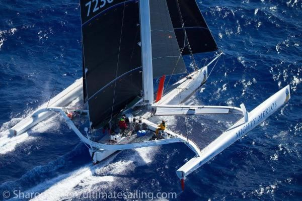 Used Other Orma 60 Multi-Hull Sailboat For Sale