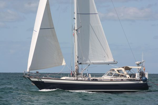 Used Malo 42 Cruiser Sailboat For Sale