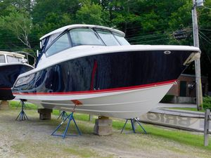 New Pursuit DC 295 Dual Console Cruiser Boat For Sale