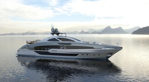New Lazzara Pilothouse Boat For Sale