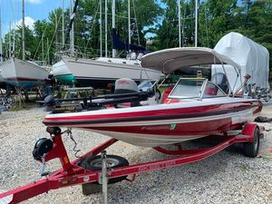 Used Skeeter SL 190 High Performance Boat For Sale