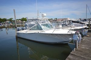 Used Albemarle 25 Saltwater Fishing Boat For Sale