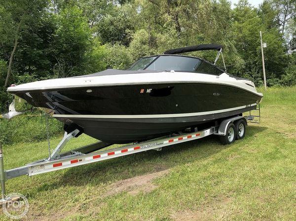 Used Sea Ray 270SLX Bowrider Boat For Sale