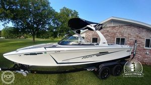 Used Tige RZ2 Ski and Wakeboard Boat For Sale