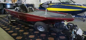 New Lund 1875 Renegade Freshwater Fishing Boat For Sale