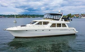Used Navigator Pilothouse Motoryacht Motor Yacht For Sale