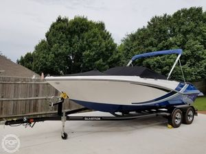 Used Glastron 205 GTS Bowrider Boat For Sale