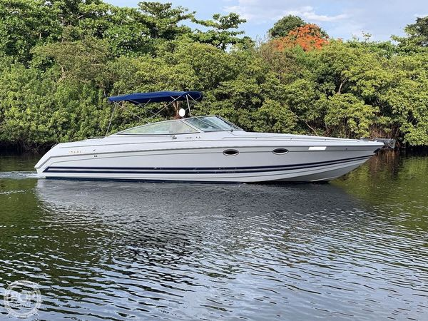 Used Formula F 330 SS Express Cruiser Boat For Sale