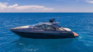 Used Pershing 5X Motor Yacht For Sale