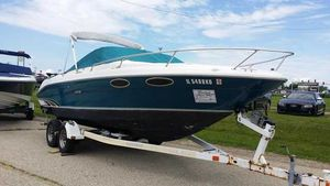 Used Sea Ray 230 SS Bowrider Boat For Sale