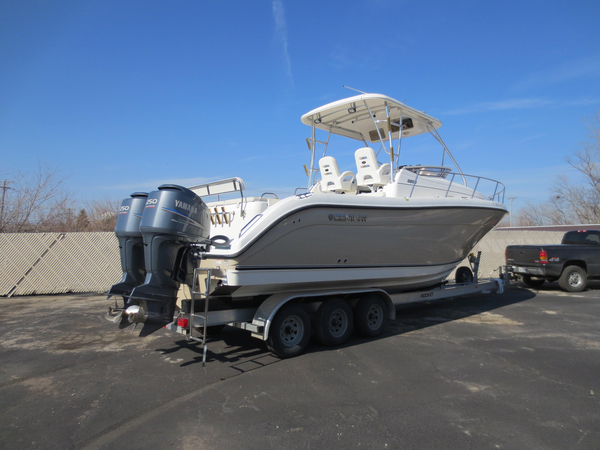 Used Century 3200 Express Cruiser Boat For Sale