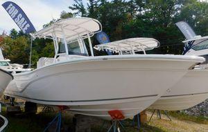 New Sea Fox 248 Commander Center Console Fishing Boat For Sale