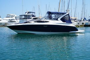 Used Regal 3360 Cruiser Boat For Sale