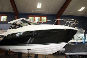 New Sea Ray 320 Sundancer OB Bowrider Boat For Sale