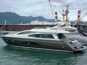 Used Riva 75 Venere Mega Yacht For Sale